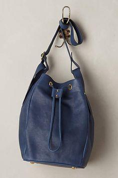 Torrie Bucket Bag - anthropologie.com