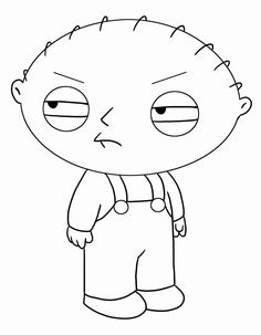 family guy stewie griffin