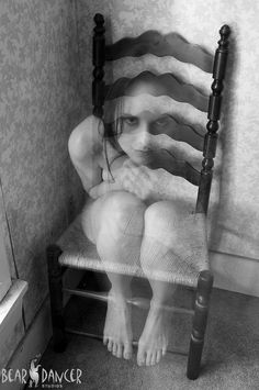 Ghost Girl - Center for Fine Art Photography - Dreams Exhibition - (2016)    #gallery #art #artforsale #500pxrtg #B&W #nude #artistic #dailyphoto #ghost