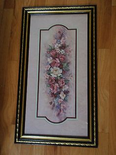 Home Interior By Barbara Mock Spree Of White Pink Burgandy Roses 34