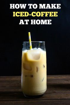 How to Make Perfect Iced Coffee at Home With a Keurig | Gimme Delicious