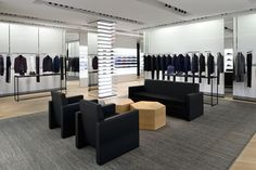 superfuture :: supernews :: vancouver: dior homme store opening