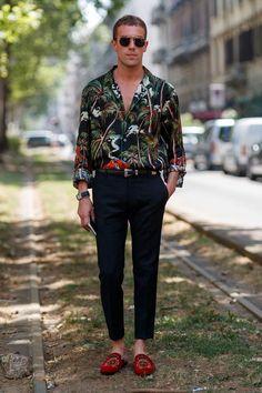b0068b261 19 Best mens silk shirts images in 2018 | Mens silk shirts, Clothing ...