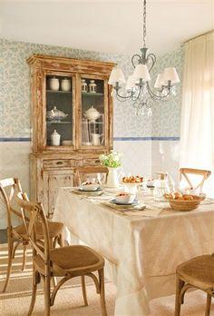 Un office más acogedor para Marta · ElMueble.com · 50 años contigo