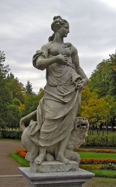 Pax (goddess) - Wikipedia, the free encyclopedia