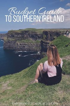 One Week Ireland Itinerary: This Southen Ireland Itinerary details how best to spend 5 days in Ireland. It includes everything you need to know about Dublin and Galway, Including details on the bus and train along with ideas of the best things to do. So if spending one week in Ireland is on your bucket list then click to read!