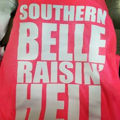 southern belle raisin hell/o Southern Girls, Southern Comfort, Southern Belle, Southern Charm, Southern Prep, Country Girl Style, Country Girls, My Style, Country Life