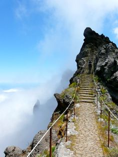 A steep and green island with family: Madeira - 8 Women Visit Portugal, Spain And Portugal, Portugal Travel, Amazing Destinations, Travel Destinations, Places To See, Places To Travel, Travel Around The World, Around The Worlds