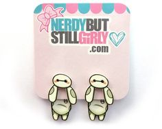 Hey, I found this really awesome Etsy listing at https://www.etsy.com/listing/222957099/cutemax-cling-earring