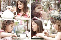 Childrens Tea Party