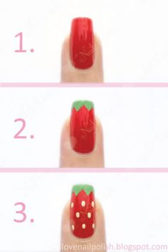 Looking for a cute way to spice up your manicure? This cute pattern is a sure fire way to create a unique and pretty nail art design. Below are 10 polka dot nail art ideas that will will add the perfect pop to your look. Cute Nail Art, Nail Art Diy, Easy Nail Art, Diy Nails, Cute Nails, Pretty Nails, Do It Yourself Nails, How To Do Nails, Diy Ongles