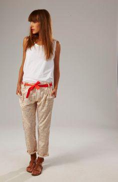 pantalon cozete modèle Alain