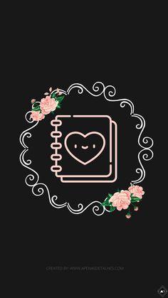 Instagram Logo, Instagram Story, Linda Nails, Flower Aesthetic, Instagram Highlight Icons, Pink Flowers, Cover, Lingerie, Wallpapers