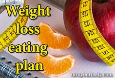 This weight loss eating plan, if followed carefully, can work like magic with your overweight.