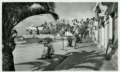 Preciosa imatge del Port Alegre de Sitges Sitges, Costa, History, Painting, Countries, Pictures, Projects, Historia, Painting Art