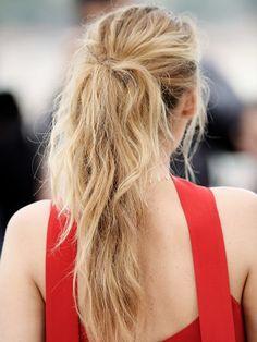 messy hair zopf blake lively stylight.de