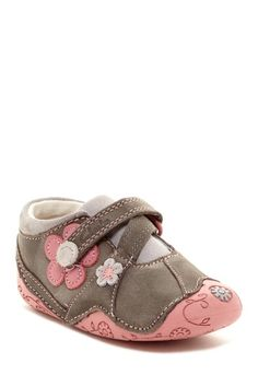 Dizi Dots Shoe (Baby & Toddler) - Wide Width Available by Clarks on @HauteLook