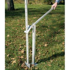 Steel T Post Puller