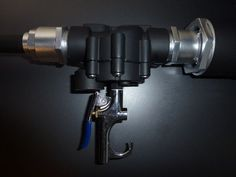 High Powered PVC Air Gun