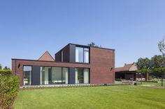 woning JA-GO - Anja Vissers Architectenburo