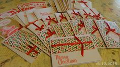 BellesCreations.gr: Christmas cards