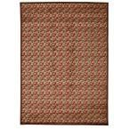 Somerset Multi 7 ft. 9 in. x 10 ft. 10 in. Area Rug