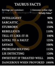 The Honest to Goodness Truth on Taurus Horoscope – Horoscopes & Astrology Zodiac Star Signs Astrology Taurus, Zodiac Signs Taurus, Taurus And Gemini, Zodiac Star Signs, Zodiac Facts, Astrology Signs, Horoscope Compatibility, Horoscope Signs, Zodiac Horoscope