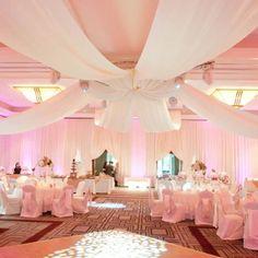 Chattanoogan Wedding Reception