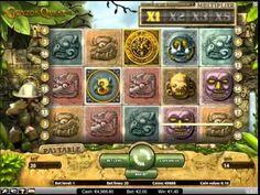 Casino Slot Oyunları - Gonzo's Quest Slot