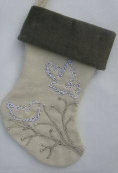 Etsy Christmas Socks