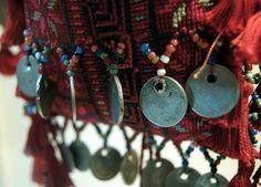 thatbohemiangirl:  My Bohemian Aesthetic elhieroglyph:  Middle East jewelry