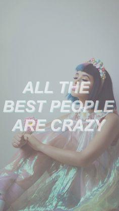 pinterest ✿ Laura xxx /// melanie martinez lockscreen lockscreens best people are crazy tumblr iphone