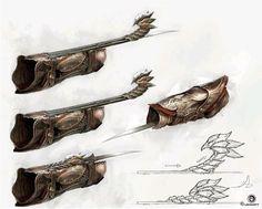 ninja assassin sliding sword - Google Search