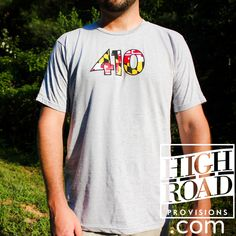 Maryland pride!  HighRoadProvisions.com - - - - Garments | Goods | Giving