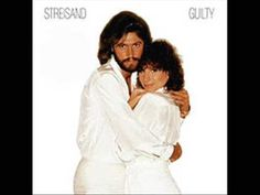 just right on a sunny bright day - Barbra <3    Barbra Streisand & Barry Gibb - What Kind Of Fool (1980)