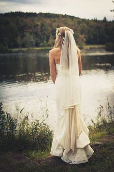 bohemian bride, Photography by chattmanphotography.com