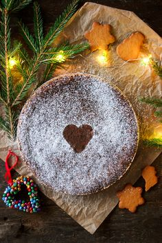 Merry And Bright, Great Recipes, December, Christmas Tree, Advent, Holiday Decor, Hamper, Cooking, Food
