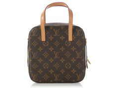 95d84657ca510 Louis Vuitton Monogram Spontini. Ann s Fabulous Finds