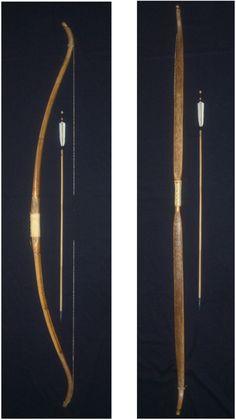 Hellenic Scythian Bow Rebuilded
