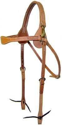 Easy On Working Headstall   Share| Code: EH1727 Price: $46.99