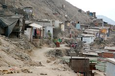 shanty towns - Bing Images