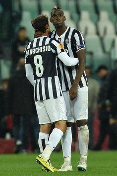Claudio Marchisio - Juventus v SL Benfica