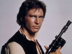 I got han when i played who are you