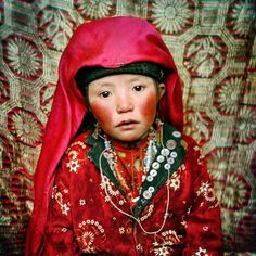 Photo by @paleyphoto (Matthieu Paley). I am very happy to be part of a new book produced by @natgeobook of the most popular #Instagram photos on the @natgeo feed. Here is one of my images featured in that book. It was shot in winter in Afghanistan's Pamir mountains. Marbet, a 7-year old Kyrgyz girl just returned from gathering her yak herd. She sat in front of me, the evening light from a nearby window falling softly on her face. Her cheeks are red from the bitter cold. I shot this image…