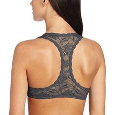 fb55cce790b Cosabella Women s Never Say Never Racie Racerback Bra at Amazon Women s  Clothing store  Bras Never