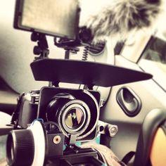 The Basics Of DSLR Videography