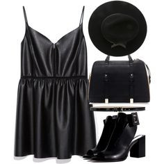"""""""Untitled #1457"""" by amylal on Polyvore"""