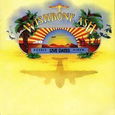 Wishbone Ash Live Dates – Knick Knack Records