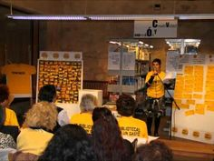 Maratón de lecturas Día del Libro 2012: Lectura en voz alta entre todos