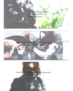 The Winter Soldier. One last edit before I watch CA:TWS. :) This is only half of it...it was too big to do in one edit, so I'm working on the 2nd one now. :)